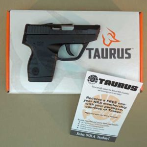 Taurus-PT738 Pipeliner 2